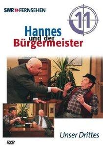 Hannes Und Der Bürgermeister-Folge 11