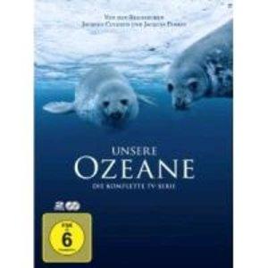 Unsere Ozeane - Die komplette Serie