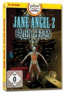 Yellow Valley: Jane Angel 2 - Fallen Heaven (Wimmelbild)