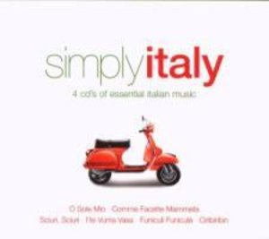 Simply Italy