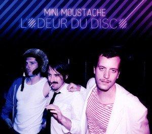 L'Odeur Du Disco