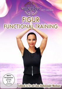 Figur Functional Training - Schlank & fit mit dem Bodyweight Wor