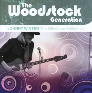 The Woodstock Generation-Milestone Collection