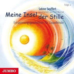 Meine Insel der Stille 2. CD