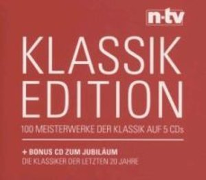 n-tv-100 Must Haves-Klassik