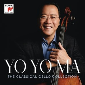Yo-Yo Ma-The Classical Cello Collection