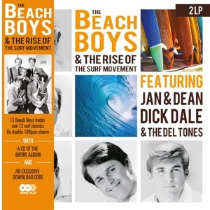 The Beach Boys & The Rise Of The Su