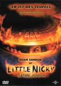 Little Nicky - Satan Junior