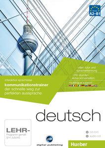 interaktive sprachreise kommunikationstrainer deutsch