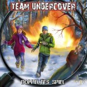 Team Undercover 07: Doppeltes Spiel