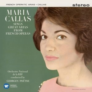 Callas ... Paris I (Remastered 2014)