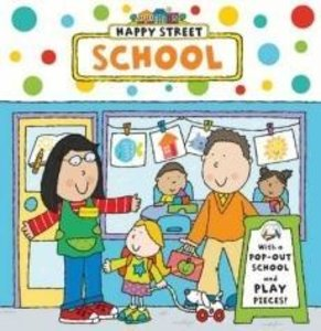 Happy Street: School