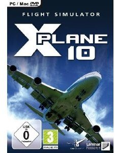 Flight Simulator X - X-Plane 10