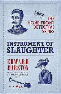 Instrument of Slaughter