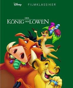 Disney Filmklassiker - Der König der Löwen