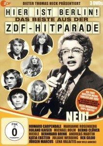 Hier Ist Berlin! Das Beste Aus Der ZDF-Hitparade M