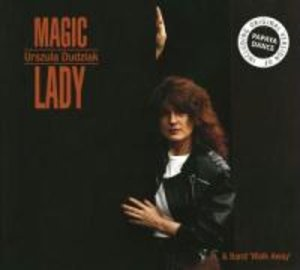 Magic Lady (feat. Original Pap