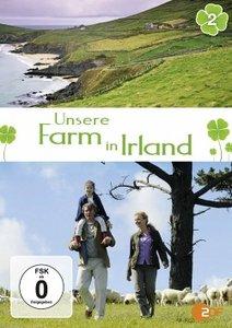 Werner, J: Unsere Farm in Irland