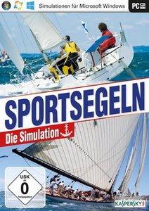 Sportsegeln - Die Simulation