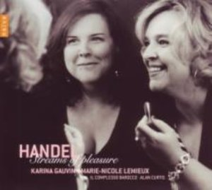 Streams Of Pleasure-Opernarien und Duette