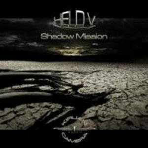 Held V-Shadow Mission/Ausverkauft