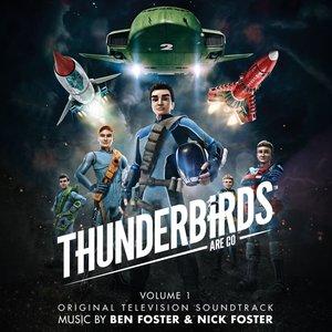 Thunderbirds Are Go Vol.1