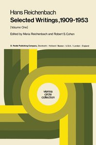 Selected Writings 1909-1953