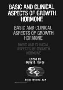 Basic and Clinical Aspects of Growth Hormone