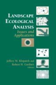 Landscape Ecological Analysis
