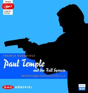 Paul Temple Und Der Fall Spenc