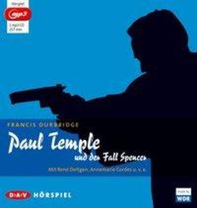 Paul Temple Und Der Fall Spenc