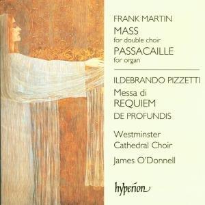 Mass for double choir/Messa di Requiem