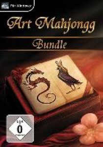 Art Mahjongg Bundle. Für Windows XP/Vista/7/8/8.1