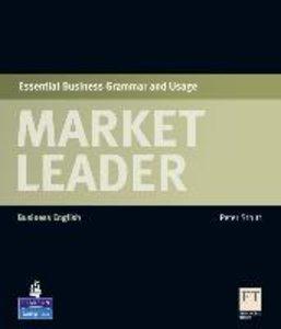 Market Leader Elementary - Pre-intermediate Essential Business G