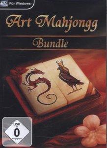 Art Mahjongg Bundle. Für Windows XP/Vista/7/8/8.1