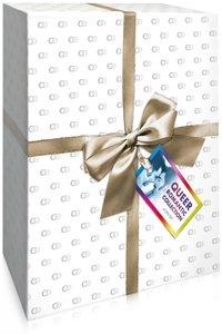 QUEER ROMANTIC COLLECTION - Geschenkbox (G-Edition)