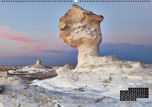 Ägypten - westliche Wüsten (Wandkalender 2016 DIN A2 quer)