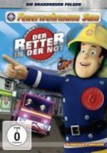 Feuerwehrmann Sam 03 - Sam, der Retter in der Not