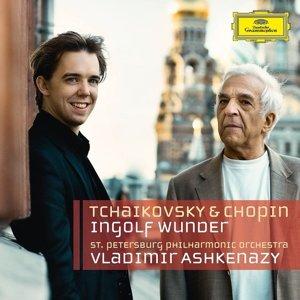 Tschaikowski / Chopin: Klavierkonzerte Nr. 1