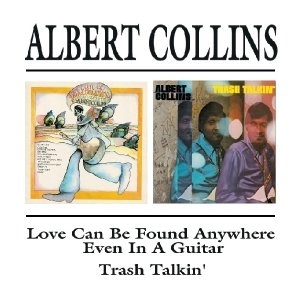 Love Can Be Found Anywhere,Even.../Trash Talkin'