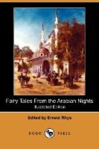Fairy Tales from the Arabian Nights (Illustrated Edition) (Dodo