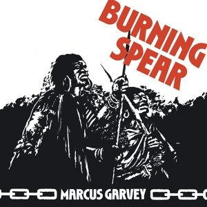 Marcus Garvey (Ldt.Back To Black Vinyl)