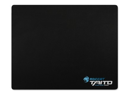 ROCCAT Taito King-Size 5mm - Shiny Black Gaming Mousepad - zum Schließen ins Bild klicken