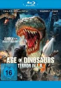 Age of Dinosaurs 3D (Blu-ray)