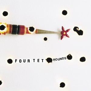 Rounds (Reissue) Vinyl+Bonus CD+MP3