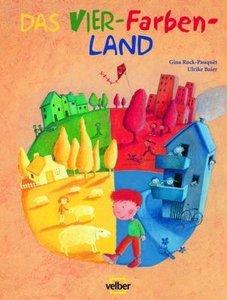 Ruck-Pauquet: Vier Farben Land