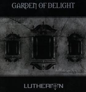 Lutherion (rediscovered 2015)