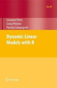 Dynamic Linear Models with R