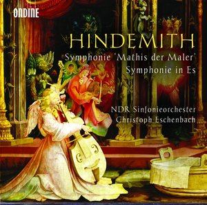 """Symphonie """"Mathis der Maler"""""""