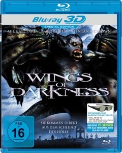 Wings Of Darkness (3D-Special Edition)